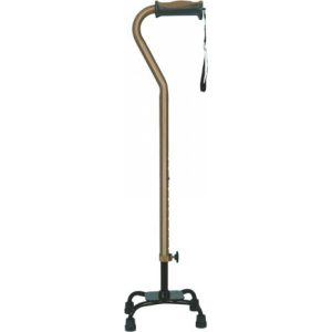 QUAD-CANE-SMALL-BASE