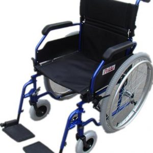 Wheelchairs - Manual