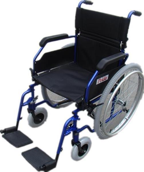 Wheelchairs - Manual