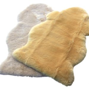 BetterLiving-NaturalSheepskinRug-HospitalGrade