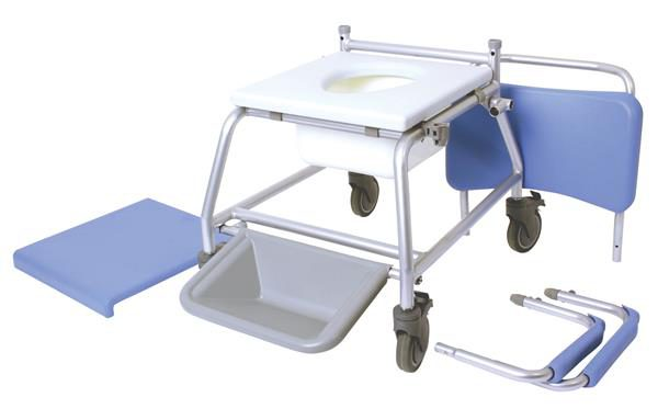 Commode - Mobility Hire & Sales
