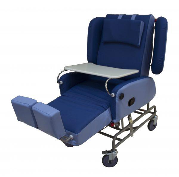 Pressure Chairs